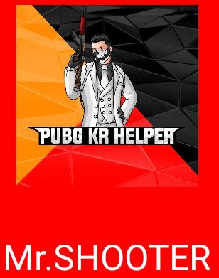 Screenshot of Mr Shooter PUBG Apk
