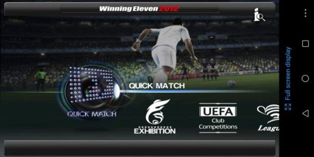 Screenshot of We 2012 Apk