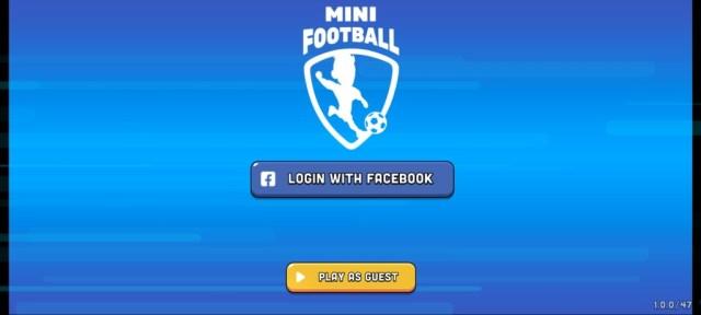 Screenshot-of-Mini-Football-Apk