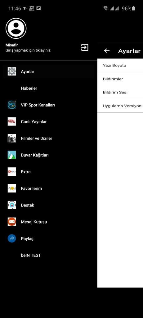 Screenshot-of-Sporun-Tek-Adresi-App