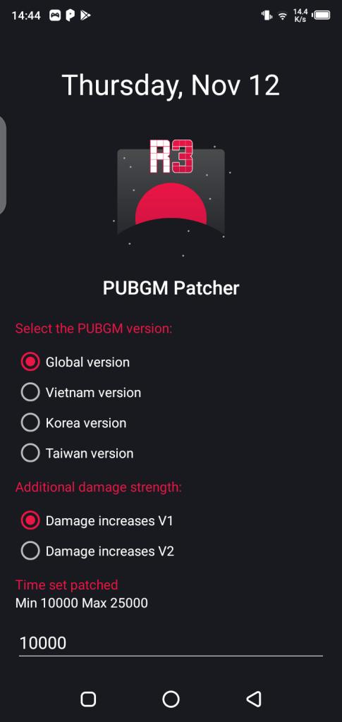 Screenshot-R3-PUBG-Patcher-Apk