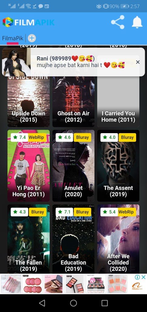 Filmapik Apk Download Free For Android 2