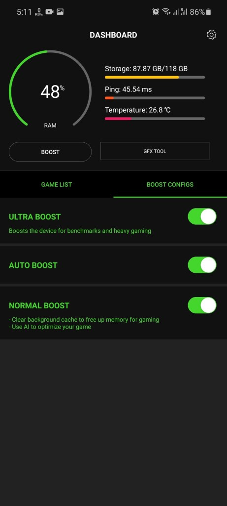 Screenshot-of-Game-Booster-4x-Faster-Pro-App