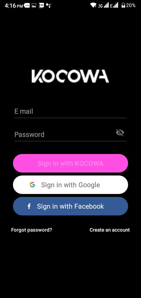 Screenshot-of-Kocowa-Apk