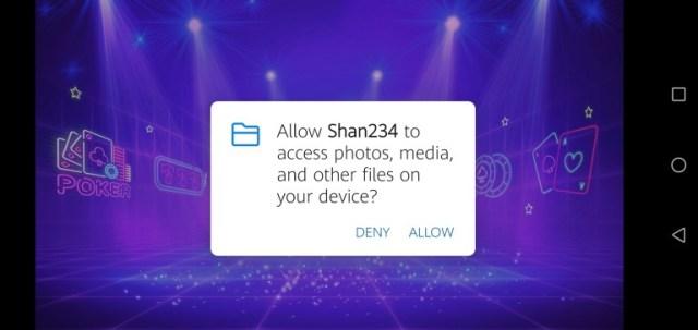 Screenshot-of-Shan234-Apk