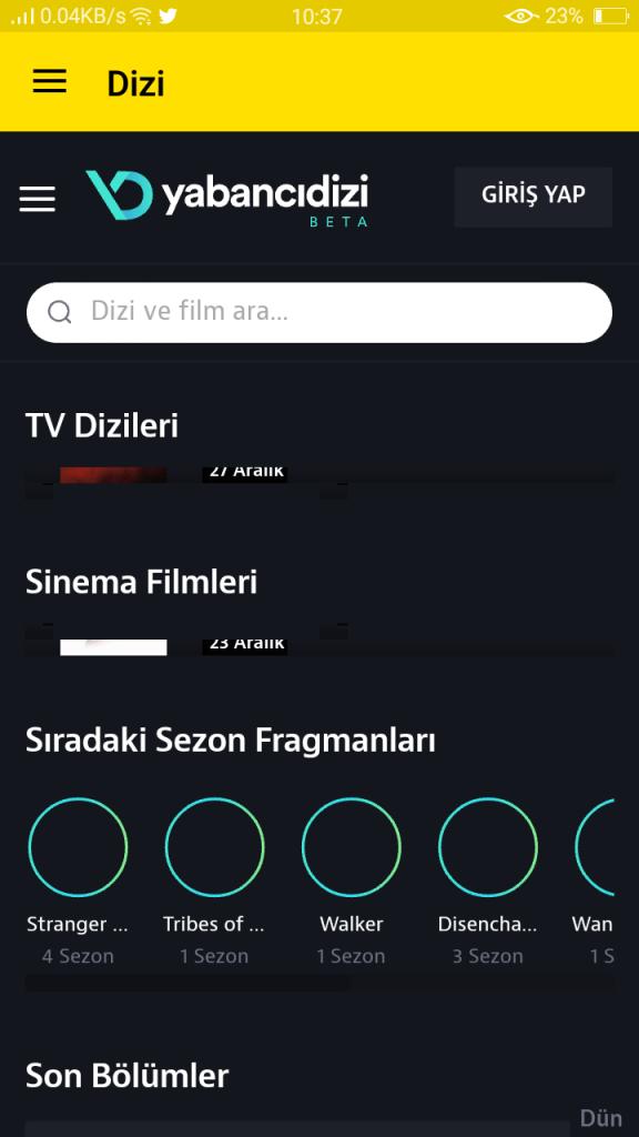 Screenshot-of-Exxen-TV-App