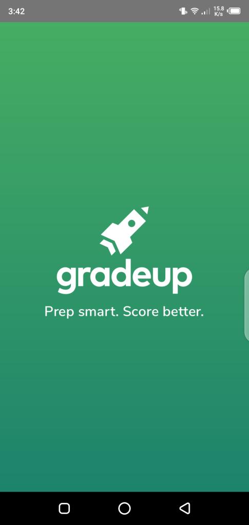 Screenshot-of-Gradeup-App