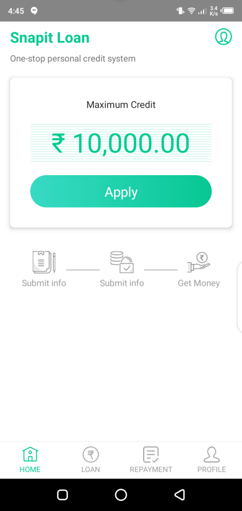 Screenshot-of-Snapit-Loan