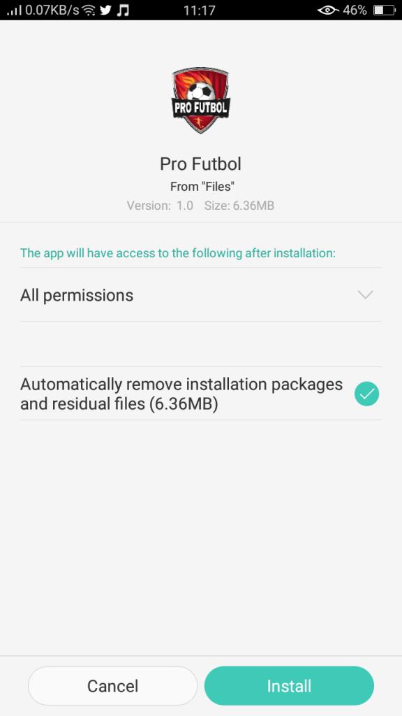 Screenshot-of-Pro-Futbol-Tv-Apk