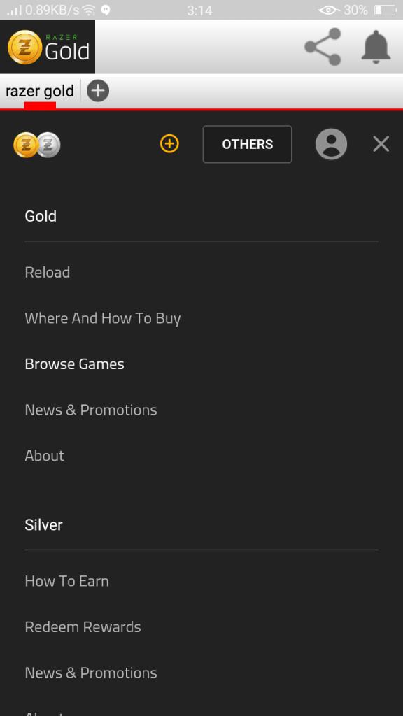 Screenshot-of-Razer-Gold-Top-Up