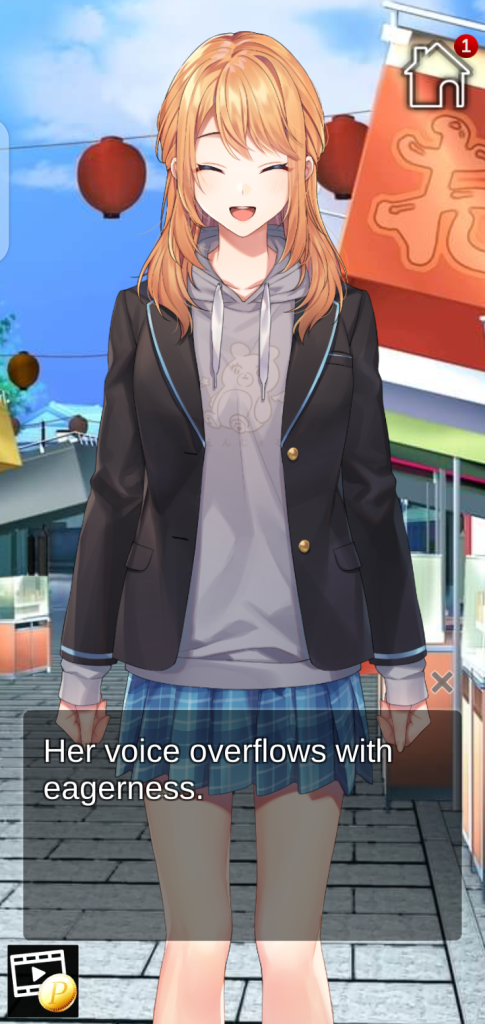 Screenshot-of-After-School-Girlfriend-For-Android