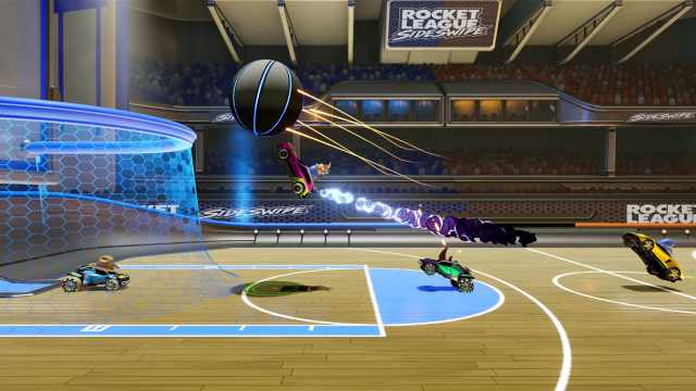 Screenshot-of-Rocket-League-Sideswipe-Android