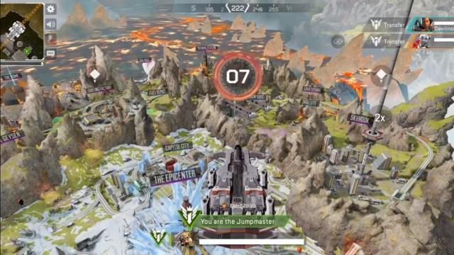Screenshot-of-Apex-Legends-Mobile-Beta-Apk-Download