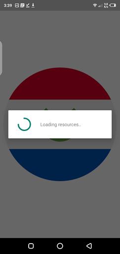 Screenshot of Live Paraguay App Apk