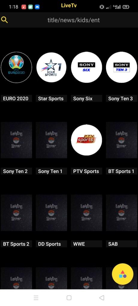 Screenshot-of-Pikachu-App-Download-Live-TV