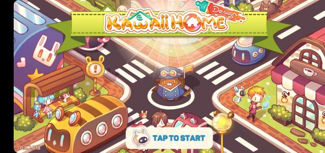 Screenshot-of-Kawaii-Hime-Apk