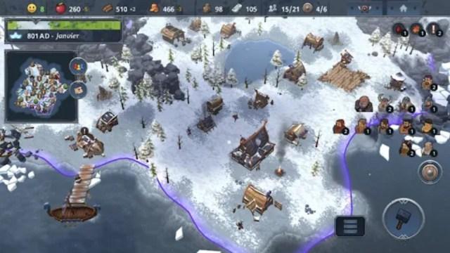 Screenshot-of-Northgard-Android