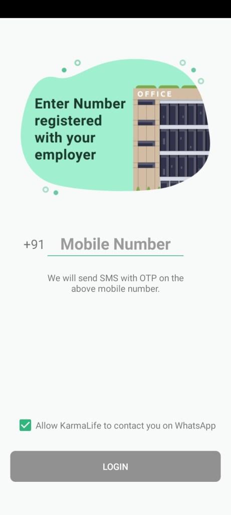 Screenshot-of-KarmaLife-Android