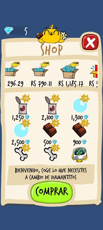 Screenshot-of-Super-Perro-Mike-Game