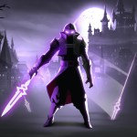 Shadow Knight Arena Online Fighting Game 1.1.361 APK MOD Unlimited Money