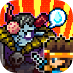 The Brave You said give me half of world 1.0.81 APK MOD Unlimited Money