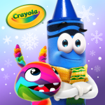 Crayola Create Play Coloring Learning Games 1.39.1 APK MOD Unlimited Money