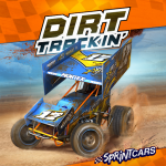 Dirt Trackin Sprint Cars 3.3.7 APK MOD Unlimited Money