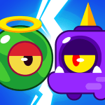 Ball Evolution – Bounce and Jump 0.1.1 APK MOD Unlimited Money