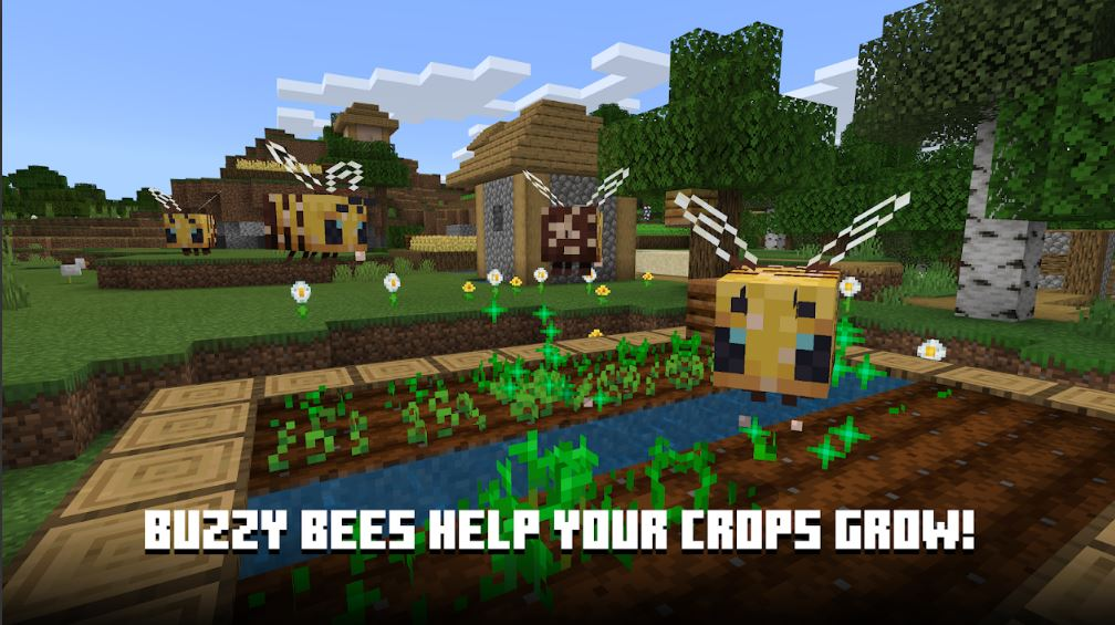 Minecraft Mod APK Download 2020