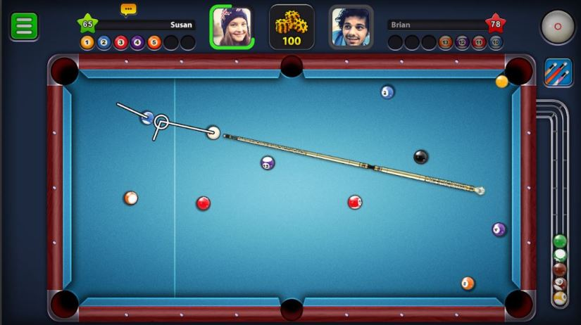 8 Ball Pool Mod APK icon