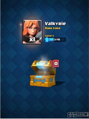 Clash Royale APK image