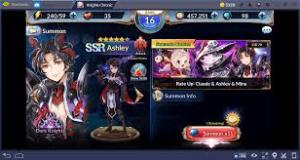 Knights Chronicle MOD APK (Unlimited Crystals) for Android 2