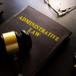 define administrative law