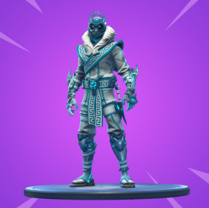 Fortnite Snowfoot Outfit, How to Get This, What It Looks Like? 2