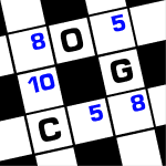 Codeword Puzzle