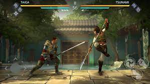 Shadow Fight 3 MOD APK (Frozen Enemy) for Android 2