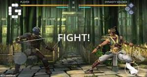 Shadow Fight 3 MOD APK (Frozen Enemy) for Android 1