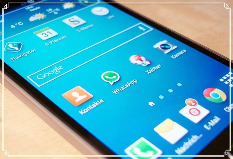 Read Whatsapp Messeges