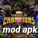 Marvel Contest Of Champions Mod Apk (God Mode,Damage)