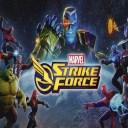 Marvel Strike Force Mod Apk  (GOD, Unlimited Energy)