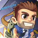 Jetpack Jump Mod Apk v1.2.8 (Unlimited Coins, Money and Many More)