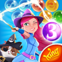 Bubble Witch 3 Saga MOD APK v6.3.4 (Unlimited Lives / Boosters)