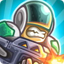 Iron Marines Mod Apk v1.5.10 (Unlock Heroes & Unlimited Money)