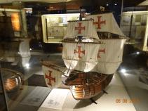 Boat model 4