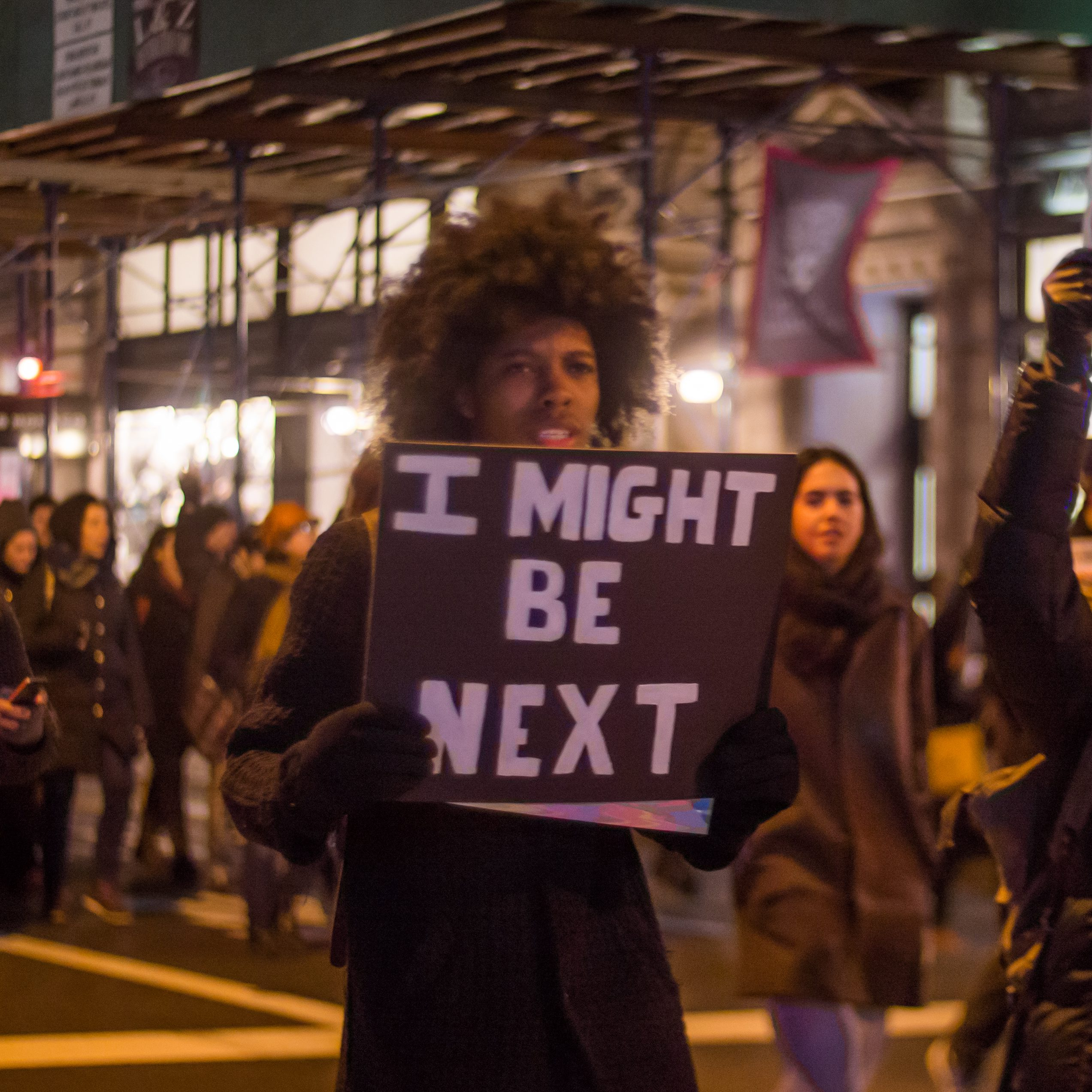 APLA at AAA 2016: Racism, BLM, and Immigrant Rights