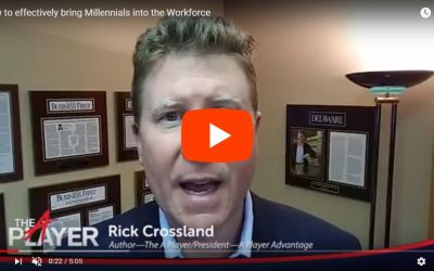 How to Effectively Bring Millennials into the Workforce