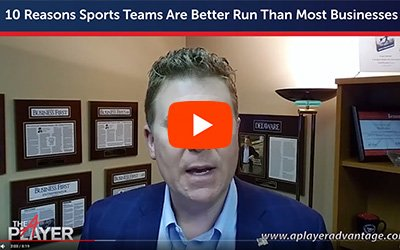 10 Reasons Sports Teams Are Better Run Than Most Businesses