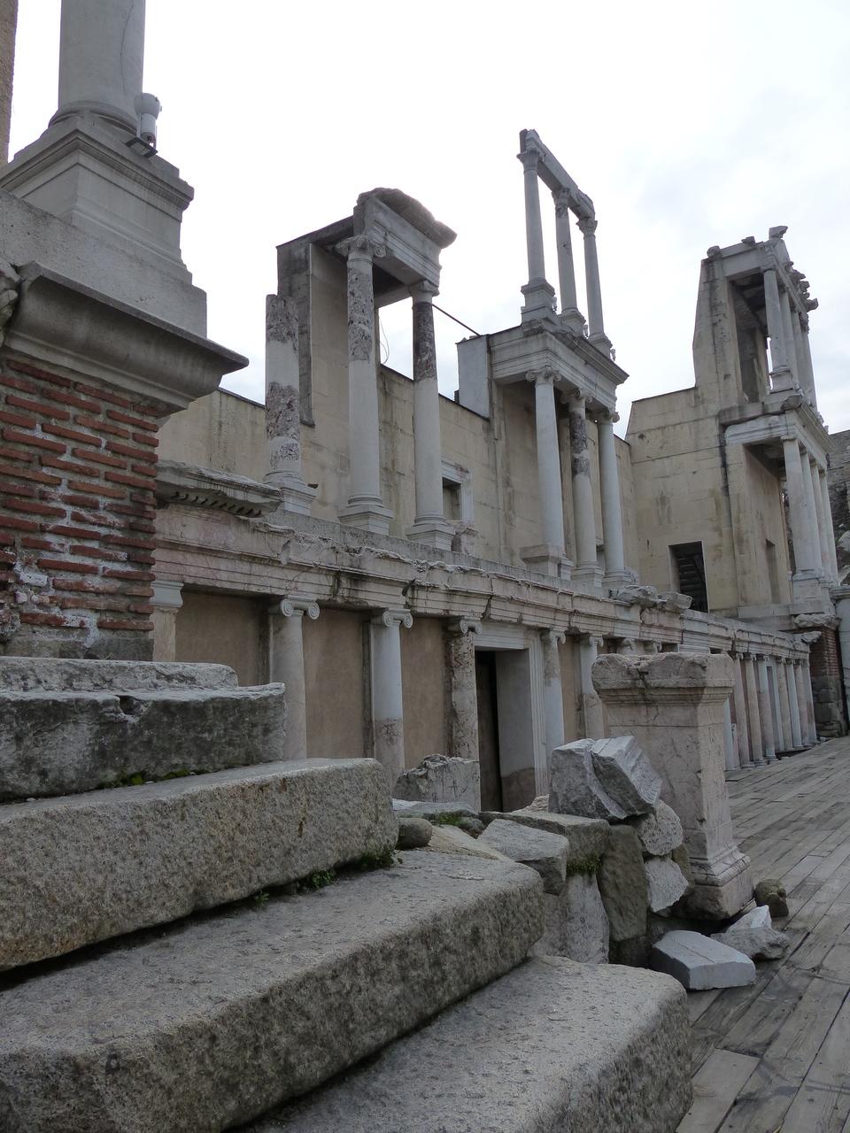 Plovdiv Bulgarie