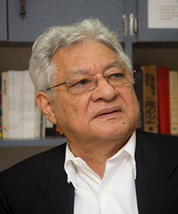 Pedro Rivera Ortega