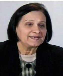Ana María González Mafud